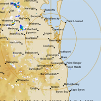 Thunderstorms to Roll in this Afternoon Article | Redcliffe QLD