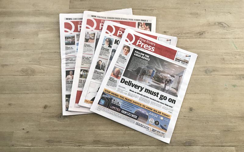 local-newspaper-print