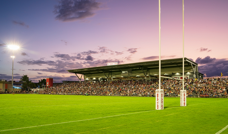 redcliffe-dolphins-stadium-under-lights